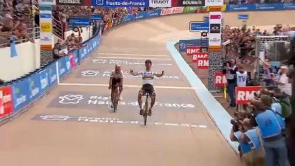 Παρίσι-Ρουμπέ: Νεκρός ο ποδηλάτης Μάικλ Χούλερτ