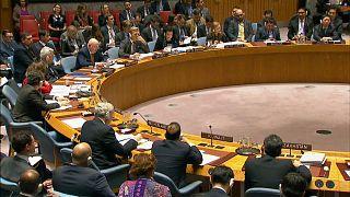 Совбез ООН обсудит ситуацию в Думе
