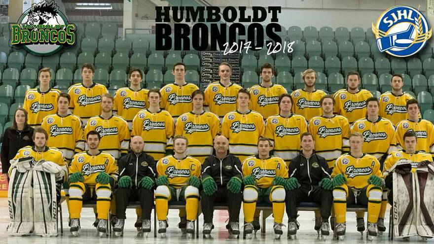 Canada mourns dead in Humboldt Broncos ice hockey team bus crash