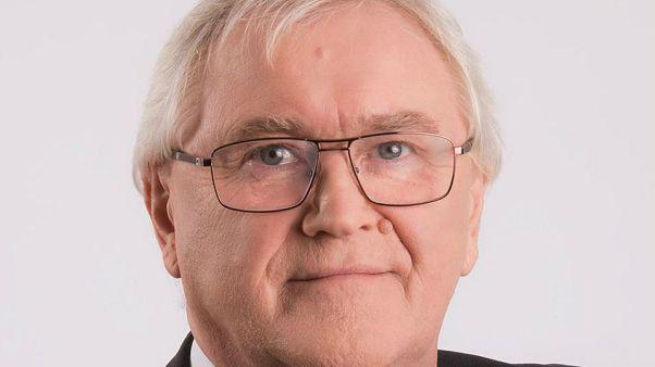 Macaristan'da 85 yıl sonra mecliste Alman azınlığı temsil edecek olan Imre Ritter kimdir?