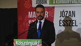 Lemond a Jobbik elnöke