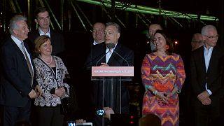 Macaristan seçimleri: İktidardaki sağcı lider Orban seçimlerden üçüncü kez zaferle çıktı