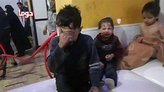 UNO berät Giftgas-Angriff in Syrien - Fakenews nach Meinung Moskaus