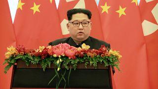 Β. Κορέα: Ανοιχτή σε αποπυρηνικοποίηση