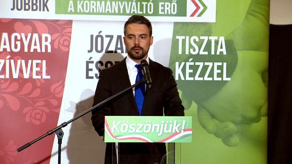 Aşırı sağcı parti Jobbik Genel Başkanı Vona görevinden istifa etti