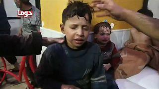 El Consejo de Seguridad de la ONU se reúne tras el presunto ataque químico en Siria