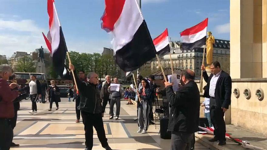 Протесты против принца
