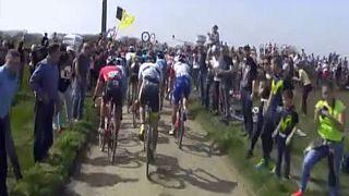 Ποδηλάτης έπαθε ανακοπή κατά τη διάρκεια αγώνα