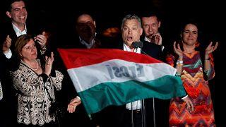 A nacionalista pártok erőt merítenek Orbánék győzelméből