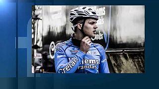 Fallece el ciclista Michael Goolaerts en la clásica París-Roubaix