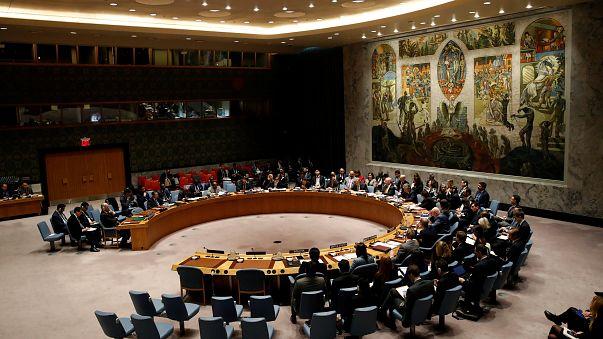 BM'de Suriye için çifte 'acil' toplantı