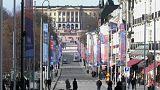 Kein Streik in Norwegen: 2,8 Prozent mehr Lohn