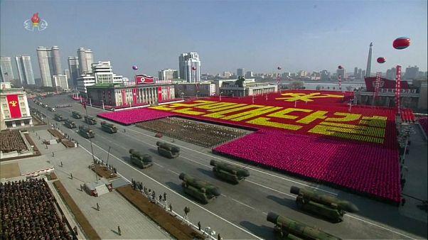 Pionyang abre la posibilidad de su desnuclearización