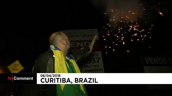 """Brésil : les partisans de Lula organisent la """"résistance"""""""