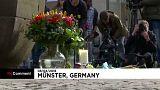 Attaque de Münster : la police écarte la piste d'un attentat islamiste