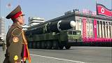 Pyongyang pronta para discutir desnuclearização