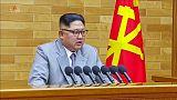 Kim Jong Un Donald Trump ile görüşmeye hazır