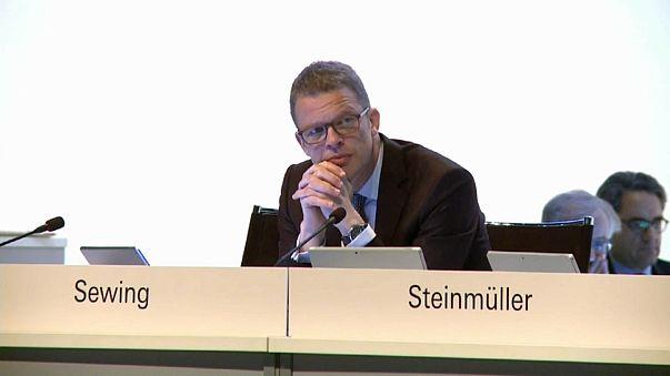 Deutsche Bank сменил гендиректора