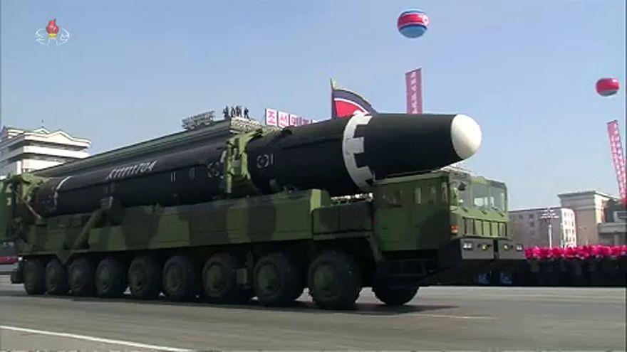 Hajlandó tárgyalni a nukleáris leszerelésről Észak-Korea