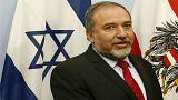 ليبرمان يعلن عودة السلاح الجوي الإسرائيلي للعمل مجددا في سوريا