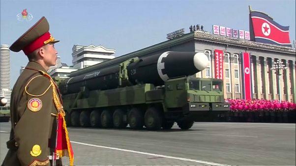 La Corée du Nord prête à discuter de sa dénucléarisation