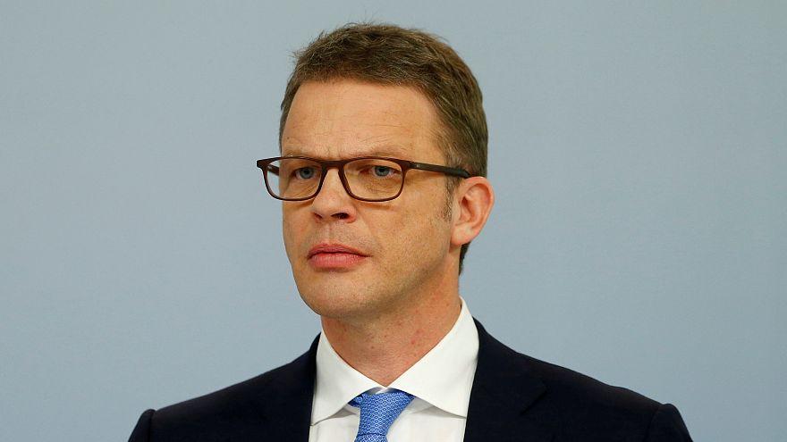 Új vezér a Deutsche Bank élén