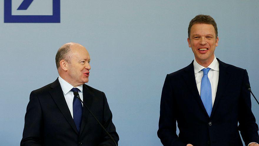 Deutsche Bank cambia amministratore delegato e vola a Francoforte