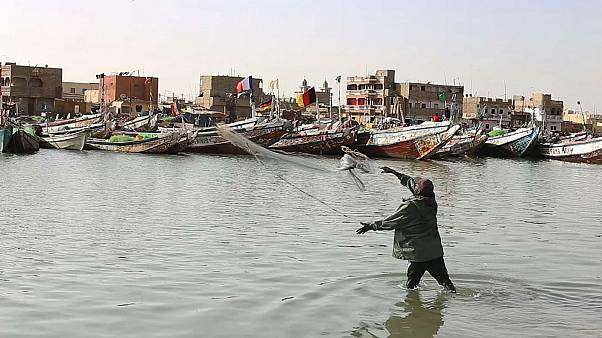 Senegal's fishermen say European overfishing is crippling them