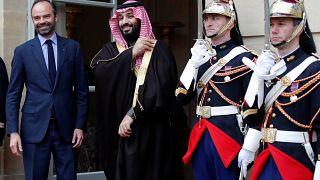 لأول مرة.. السعودية تشارك في مهرجان كان السينمائي الدولي