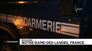 Нотр-Дам-де-Ланд: ликвидация эко-лагеря