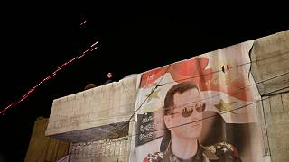 واکنش اسرائیل و ایالات متحده به اتهام حمله موشکی به پایگاه هوایی سوریه