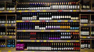 L'Espagne inonde l'Europe avec son vin bon marché