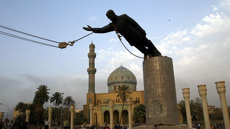 بعد 15 عاما على سقوط بغداد.. أي حال للعراق اليوم؟