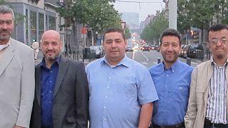 أعضاء حزب الإسلام القياديون