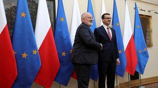Riusciranno Bruxelles e Varsavia a trovare un accordo?