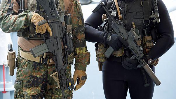 ألمانيا تسعى لزيادة تصنيع الأسلحة لمواجهة التطور الأميركي