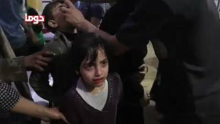 Az ENSZ BT tárgyalja a szíriai vegyi támadás ügyét