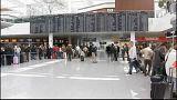 Sztrájk lesz a német reptereken kedden