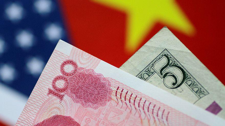 Dolar ve Euro'nun Türk Lirası karşısındaki değeri rekora koşuyor