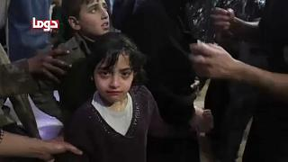 Μάχη Ρωσίας - Δύσης στο Συμβούλιο Ασφαλείας για τη «χημική επίθεση» στη Συρία