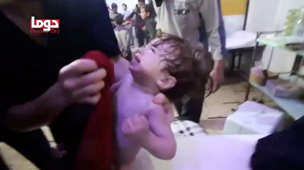 Ghouta orientale : une réponse internationale ?
