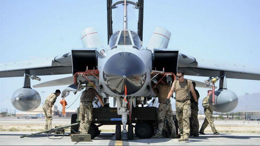 سیاست دفاعی جدید آلمان، افزایش بودجه دفاعی و افزایش تولید تسلیحات نظامی