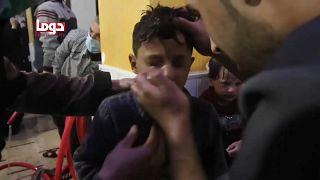 Lawrow: Chemiewaffen-Vorwurf in Duma «Provokation»