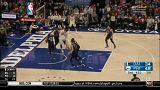 Los Sixers siguen imparables en la NBA