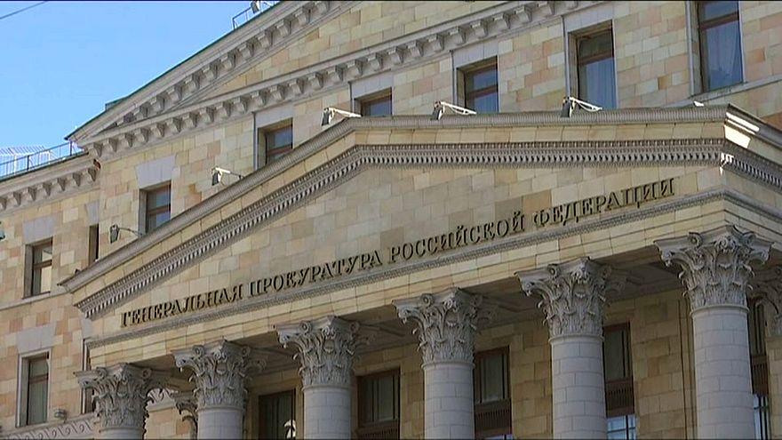 Москва требует ответа за Литвиненко, Березовского и Скрипаля