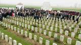 Portugal relives day of WWI horror in worst-ever defeat