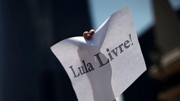 PT reitera apoio a Lula da Silva