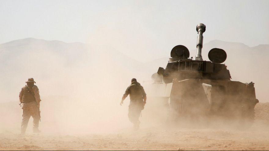 هویت ۴ ایرانی کشته شده در حمله به پایگاه هوایی سوریه مشخص شد