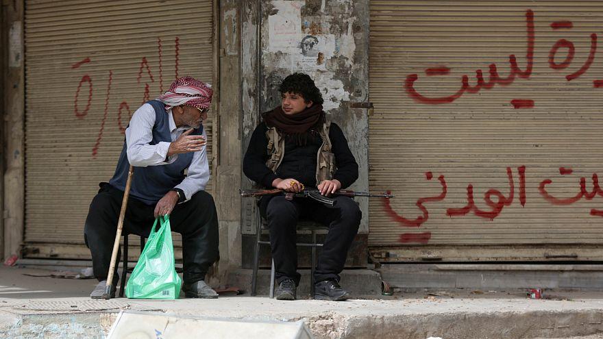 Orosz külügyminiszter: A törökök ki fognak vonulni Afrinból