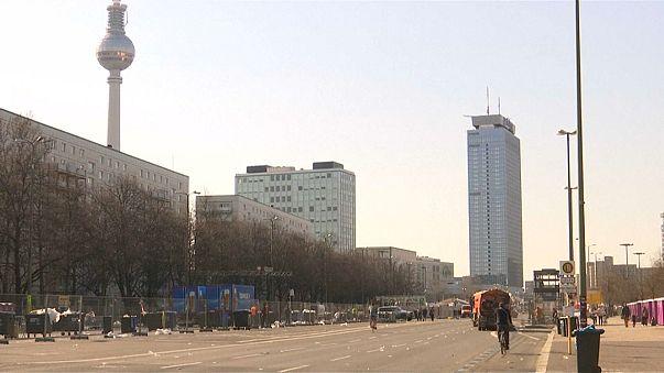 Berliner Halbmarathon: 6 mutmaßliche Islamisten wieder frei